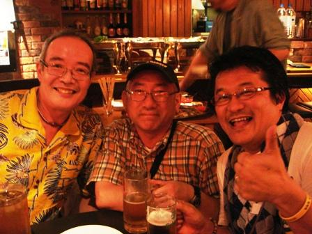 9-9-2内山さんとTOMMY-K