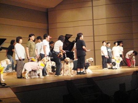 9-3.新潟県内の盲導犬