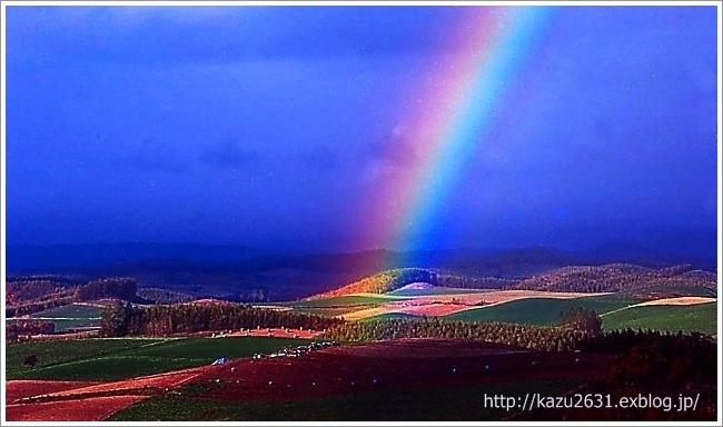 富良野 虹