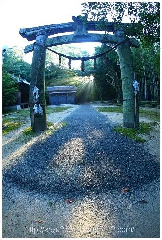 白石神社 (2)
