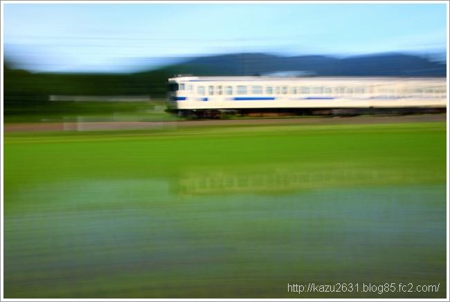 佐賀平野 1343鉄道