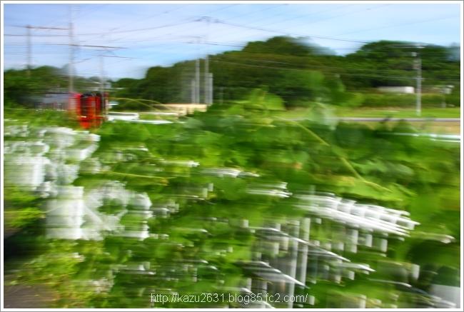 佐賀平野 1413鉄道