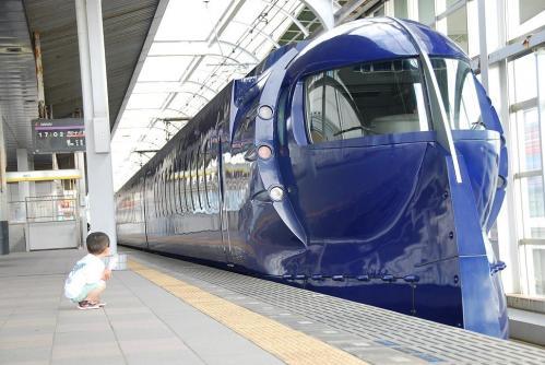 りんくうタウン駅4
