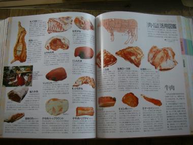 080713お肉