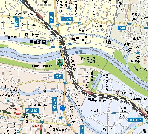板橋花火大会