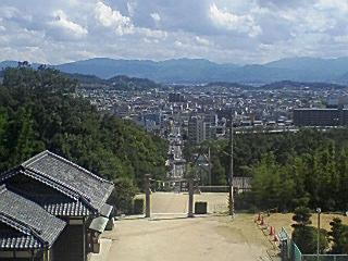 屋島神社3