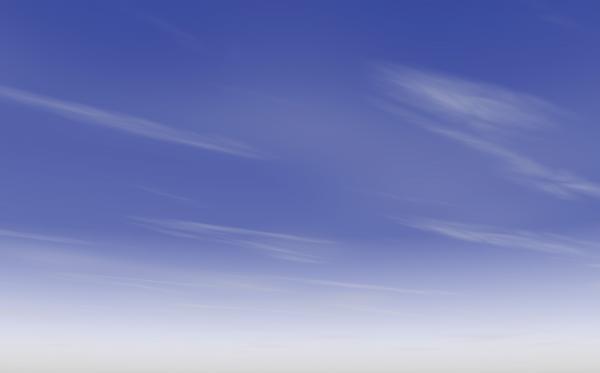 空のコピー