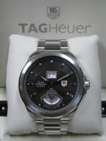 タグ・ホイヤー グランドカレラ Cal.8 RS グランドデイト GMT