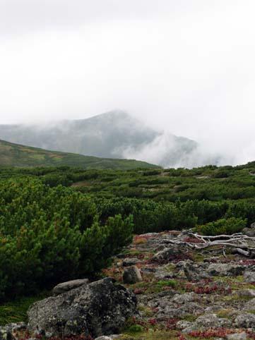 赤岳登山-0