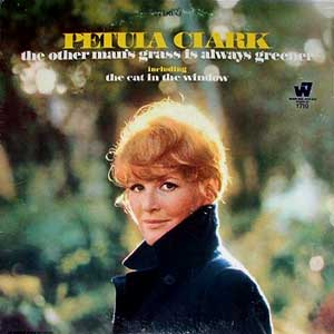 petula clark the other man's grass is always greener