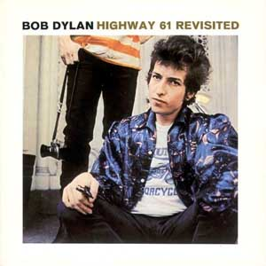 dylan highway 61 revisited
