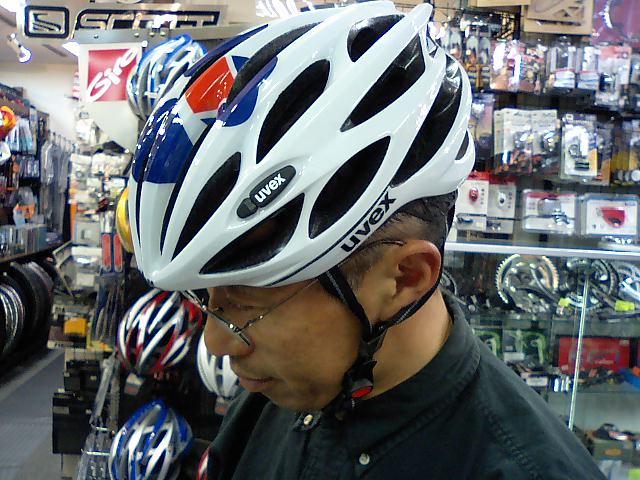 自転車の 自転車 ヘルメット ドイツ製 : これはエエよォ」(おすすめ ...