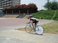 サイクリング 010