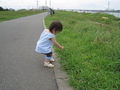 川3 ちぃちゃん