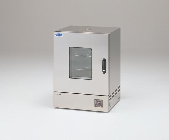 ETTAS 定温乾燥器 強制対流方式 ステンレスタイプ・窓付き