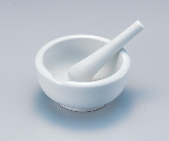 磁製乳鉢 乳棒付