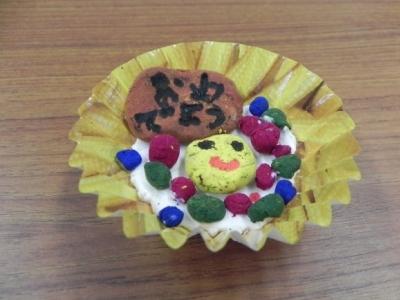 ねんどアート5