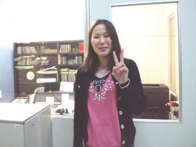 FM SUN 安藤さん