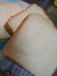 スライスミルク食パン