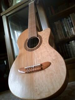 菊ギター第9号