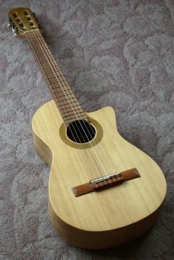 菊ギター第7号 全体表左斜下