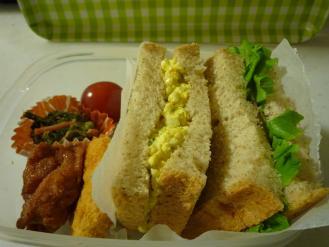 サンドイッチ 11.2.3
