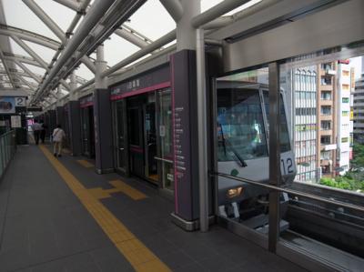 日暮里駅_convert_20110824204153