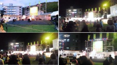 奄美祭り花火大会4