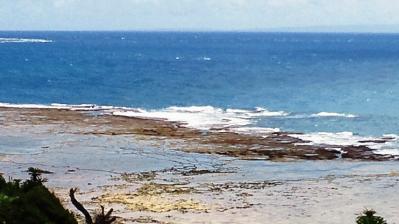 2011.8.13の土浜2