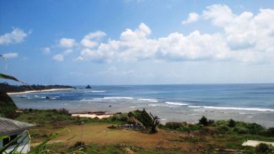 2011.9.4の土浜1