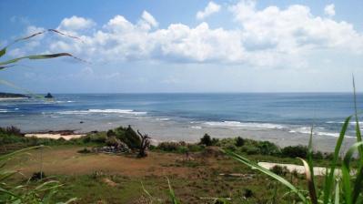 2011.9.4の土浜2
