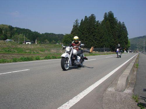 2009.5ビーナスライン (5)