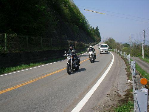 2009.5ビーナスライン (7)