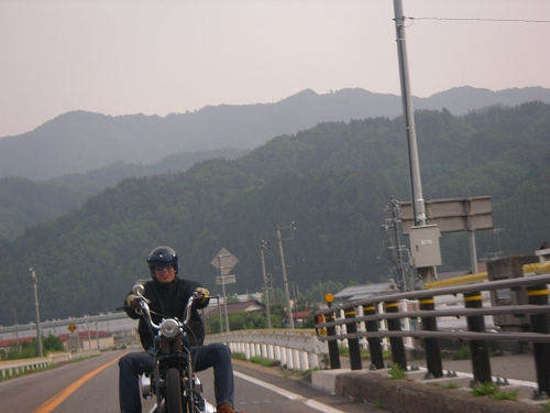 2009.6チョイ乗り (1)