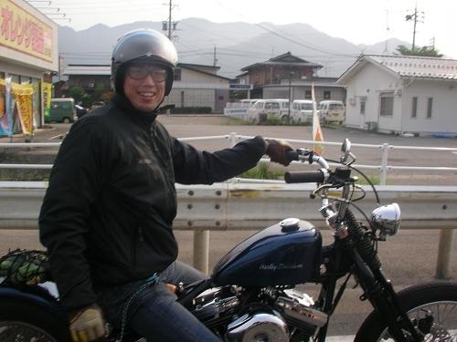 2009.6チョイ乗り (2)