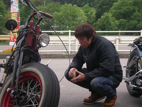 2009.6チョイ乗り (5)