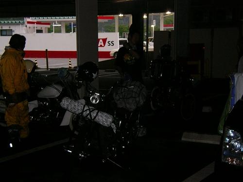 2009高山チョッパーミーテ当日 (4)