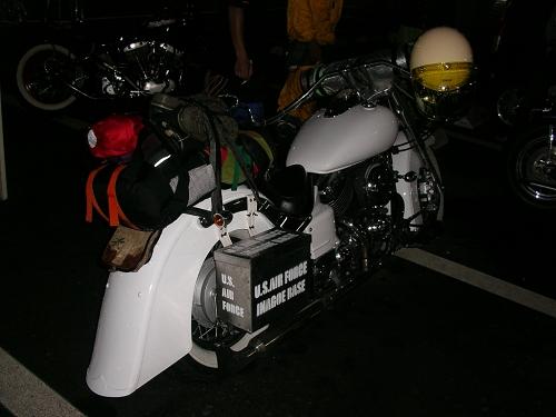2009高山チョッパーミーテ当日 (7)