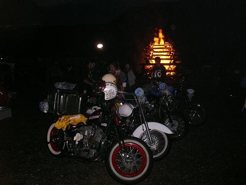 2009高山チョッパーミーテ当日 (9)