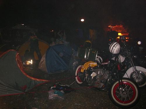2009高山チョッパーミーテ当日 (10)