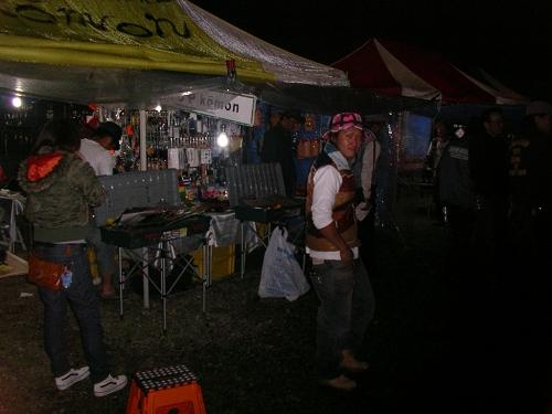 2009高山チョッパーミーテ当日 (13)