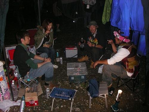 2009高山チョッパーミーテ当日 (17)