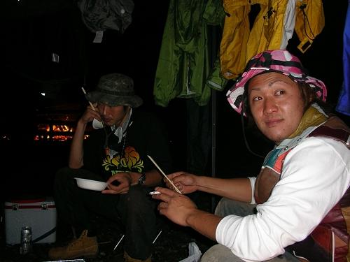 2009高山チョッパーミーテ当日 (19)