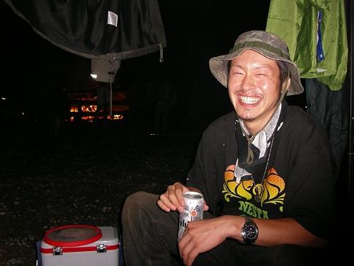 2009高山チョッパーミーテ当日 (18)