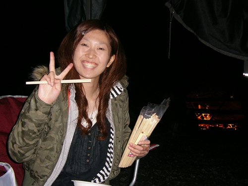 2009高山チョッパーミーテ当日 (21)