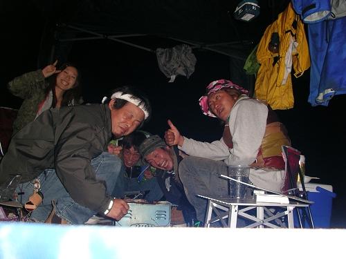 2009高山チョッパーミーテ当日 (22)