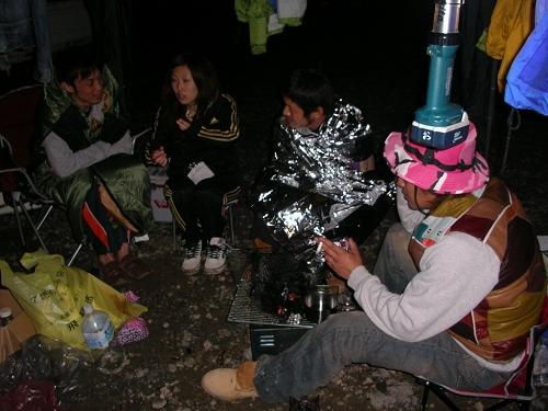 2009高山チョッパーミーテ当日 (29)