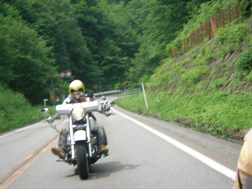 2009高山チョッパーミーテ当日 (65)