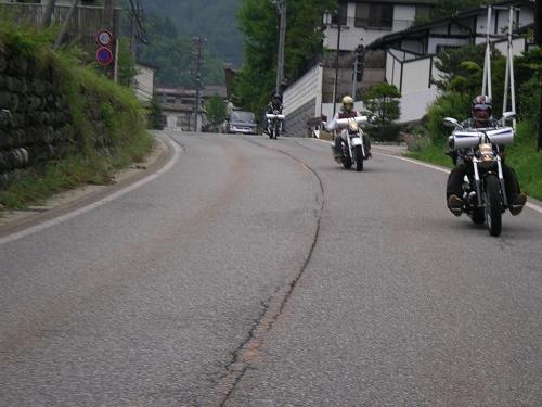 2009高山チョッパーミーテ当日 (70)