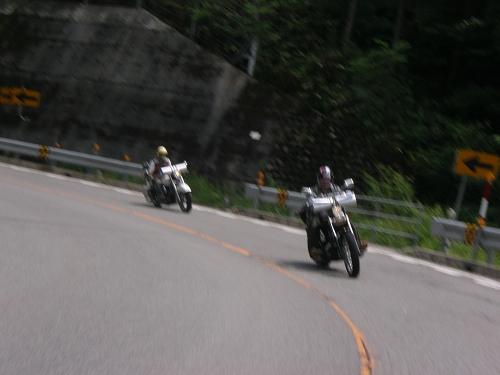 2009高山チョッパーミーテ当日 (72)